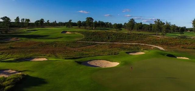 Forest Dunes Golf Club - Forest Dunes Golf Club - Top Public Golf ...